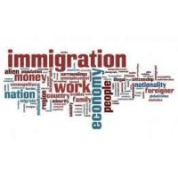 Оценка шансов иммиграции